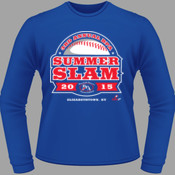 2015 BPA 3rd Annual Summer Slam